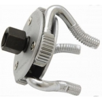 Ключ масляного фильтра с изогнутыми ножками 43-102мм (SK2205)