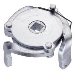 """Filtro raktas trikojis mini, pasiaurintom kojelėm 55-90mm """"Stahlberg"""" (WH-917)"""