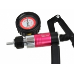 Vakuumo/slėgio matuoklis stabdžių skysčio nuorinimui (dvigubo veikimo) (G01155)
