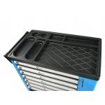 Profesionali įrankių spintelė | 243 įrankiai | 7 stalčiai (G10833)