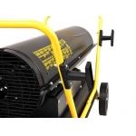 Dyzelinis šildytuvas su termostatu 40kW (G80421)