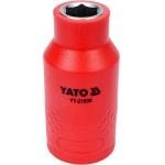 "Galvutė izoliuota 10 mm, 1/2"" VDE (YT-21030)"
