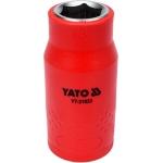 "Galvutė izoliuota 13 mm, 1/2"" VDE (YT-21033)"