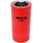 "Galvutė izoliuota 17 mm, 1/2"" VDE (YT-21037)"