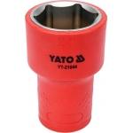 "Galvutė izoliuota 24 mm, 1/2"" VDE (YT-21044)"