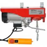 Elektrinė gervė 125/250kg (KD1524)
