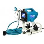Аппарат для окраски безвоздушным распылением 650Вт (G80770)