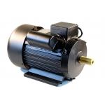 Vienfazis asinchroninis elektros variklis 3.7kW  (YL-112M-2)