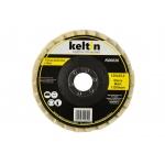 Diskas poliravimui 125mm KELTIN (K00030)
