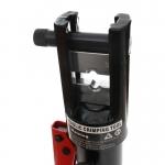 Hidraulinis kraštų užspaudimo įrankis 10t, 16 - 300mm² (KD10340)