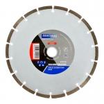 Segmentinis betono pjovimo diskas(wave) 230mm (KD925)