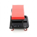 Kėdutė stačiakampė su padėklu (KD375)