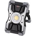 LED akumuliatorinis šviestuvas 15W, 1500lm, Li-Ion, su USB, powerbank, Brennenstuhl (1173100100)