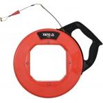 Laido / kabelio gidas   30 m (YT-25015)