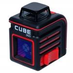 Lazerinis nivelyras ADA Cube 360 Basic Edition (A00443)