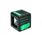 Lazerinis nivelyras ADA Cube 3D Green (komplektacija Professional) A00545