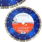 Deimantinis pjovimo diskas 300x15x25.4/20mm, RAPID Ultra Long Life (M08774)