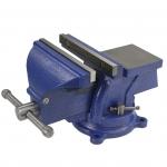 Spaustuvas šaltkalviškas pasukamas 150mm (M36013)