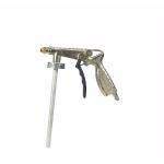 Pistoletas graviteksui su srauto reguliavimu (M80716)
