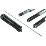 Kardaninis strypas trimeriui DEMON 8mm,9 briaunų (M83091)