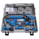Nešiojamas hidraulinis įrenginys 10T (M80410)