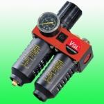 1/2'' Регулятор потока воздуха с фильтром и масленкой (S-2000)