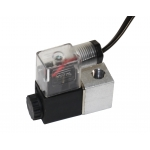 Vožtuvas vienpusis kompr., JN750 su elektromagnetu (OWW-JN750)