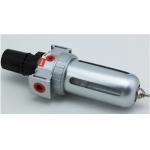 Oro srauto reguliatorius su drėgmės filtru 1/2'', 200 l/min (SFR400)