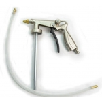 Pistoletas graviteksui / antikorizijai su srauto reguliavimu (LB-15R)