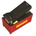 Pneumatinė / hidraulinė pompa, kojinė (TRA5103)