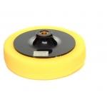 Poliravimo kempinė 150mm 25kg/m3 (geltona) (KD1596)