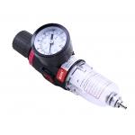 Oro srauto reguliatorius su drėgmės filtru 1/4'', 500l./min (AFR2000)