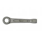 Raktas smūginis kilpinis, 12-kampų, 17 mm (G16017)
