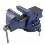 Spaustuvai pasukama baze | 125 mm (SK36038)