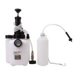 Stabdžių nuorinimo įrankiai | 3 l pompa ir 1 l skysčio nuorinimo tara | 2 vnt. (SK9044)