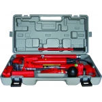 Nešiojamas hidraulinis įrenginys 10T (ST10-P)