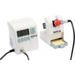 Skaitmeninė indukcinė elektroninė litavimo stotelė (YT-82455)