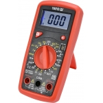 Skaitmeninis daugiafunkcinis testeris 0-600V (YT-73081)