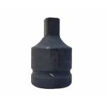 "Smūginis adapteris 3/4""(F) - 1/2""(M) (ES-0112)"