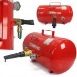 Smūginis padangų pripūtimo infliatorius 40L (M40011)