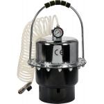 Stabdžių sistemos nuorinimo prietaisas su adapteriais 17vnt. (YT-06845)
