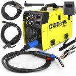 Сварочный аппарат IGBT 330 3в1 MIG/MAG/MMA/TIG (M79365)