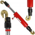 Traukimo cilindras (su kabliu) 10t (M80412)