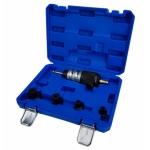 Pneumatinis vožtuvų pritrynėjas / šlifavimo įrankis | 20 | 30 | 35 | 45mm (VG05)