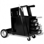 Vežimėlis suvirinimo aparatui (WS70SUPER)