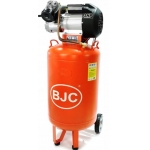 Vertikalus oro kompresorius 115L, 2.2kW BJC (M88014)