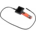 """Video apžiūrėjimo prietaisas/endoskopas Wi-Fi belaidis, 3,5"""" zoom x2 (YT-7292)"""