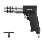 Pneumatinis gręžtuvas 1,5 - 10 mm, 1 800 aps/min. (YT-0970)
