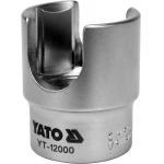 Speciali galvutė dyzeliniams filtrams | 27 mm (YT-12000)