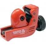 Vamzdelių pjoviklis mini 3-22mm (YT-22318)